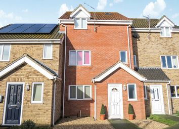 Thumbnail 4 bedroom property to rent in Foundry Court, North Walsham