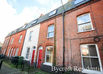 Thumbnail 3 bedroom terraced house for sale in Coniston Square, Great Yarmouth