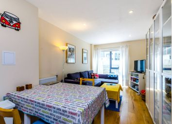 Thumbnail 2 bed flat for sale in New Century House, Canning Town