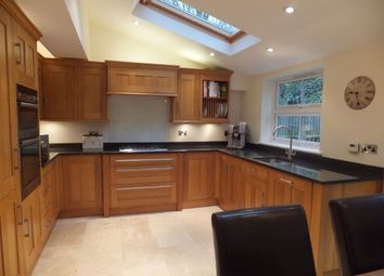 Thumbnail 2 bed semi-detached house to rent in Heathfield Road, Riverhead, Sevenoaks