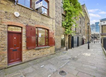 Thumbnail 5 bed town house for sale in Puma Court, Spitalfields, London