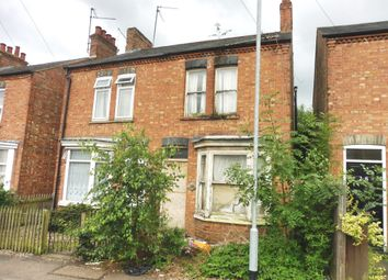 Thumbnail 3 bedroom semi-detached house for sale in Milner Road, Wisbech