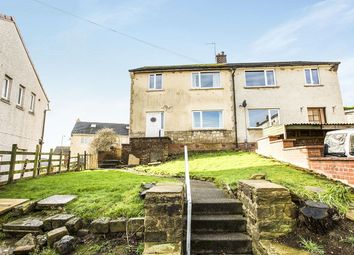 Thumbnail 3 bed semi-detached house for sale in Wardle Crescent, Keighley