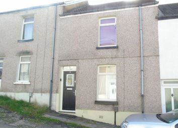 Thumbnail 2 bed terraced house for sale in Grenfell Town, Swansea