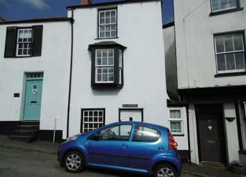 Thumbnail 2 bed terraced house to rent in Stratton, Bude, Cornwall