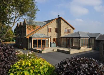 Thumbnail 4 bed detached house to rent in Pinnar Lane, Southowram, Halifax