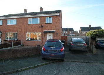 3 bed semi-detached house for sale in Mount Pleasant, Shrewsbury SY1