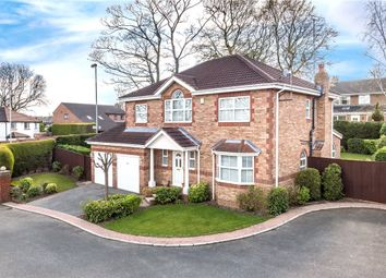 4 bed detached house for sale in The Wickets, Wakefield, West Yorkshire WF2