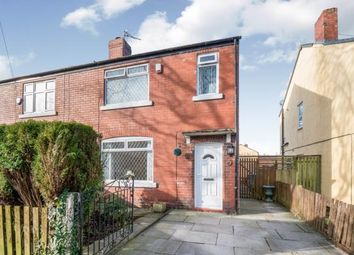 Thumbnail 3 bedroom semi-detached house for sale in Albert Avenue, Worsley, Manchester, Greater Manchester