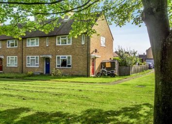 Thumbnail 2 bedroom terraced house for sale in West Raynham, Fakenham, Norfolk