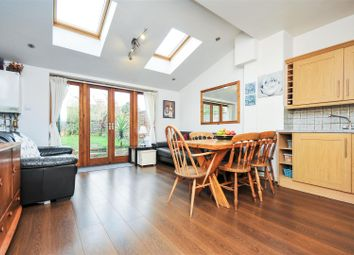 Thumbnail 3 bedroom terraced house for sale in Stanley Grove, Croydon, Surrey