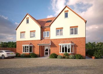 Thumbnail 2 bedroom flat for sale in Park Gate, 17 - 19A Henshaw Road, Wellingborough