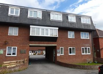 Thumbnail 1 bedroom flat for sale in Russell Court, Dorchester, Dorset