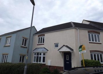 Thumbnail 3 bedroom terraced house for sale in Helston, Cornwall