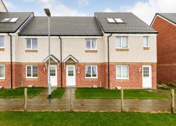 Thumbnail 2 bed terraced house for sale in Crunes Way, Greenock, Inverclyde