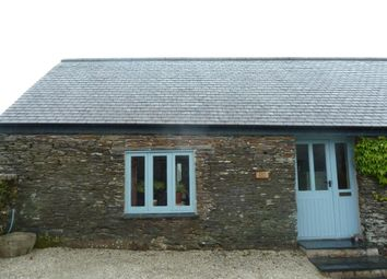 Thumbnail 1 bed cottage to rent in Cutlinwith, Tideford, Saltash, Cornwall