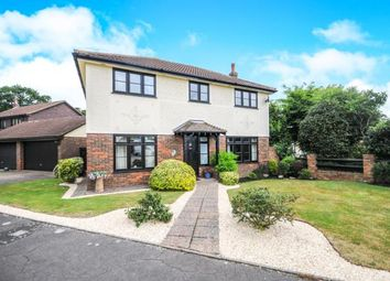 Thumbnail 4 bed detached house for sale in Hockley, Essex