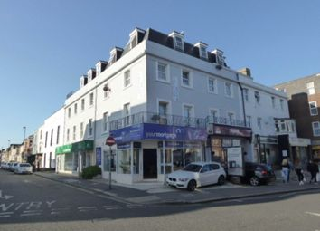 2 bed flat to rent in Sudley Terrace, High Street, Bognor Regis PO21