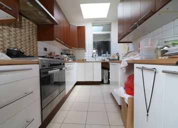 Thumbnail 3 bed terraced house for sale in Leamington Gardens, Ilford
