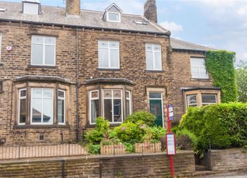 Thumbnail 5 bedroom terraced house for sale in Cemetery Road, Pudsey