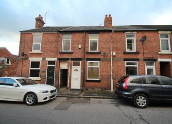 Thumbnail 2 bed terraced house to rent in School Board Lane, Brampton, Chesterfield