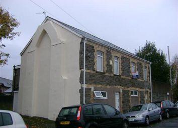 Thumbnail 1 bedroom flat to rent in Belle Vue Terrace, Newport, Gwent .
