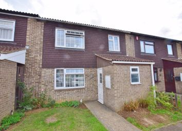 Thumbnail 3 bed terraced house to rent in Mardol Road, Kennington, Ashford