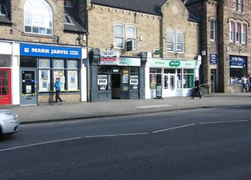 Thumbnail Retail premises to let in Crown Square, Matlock