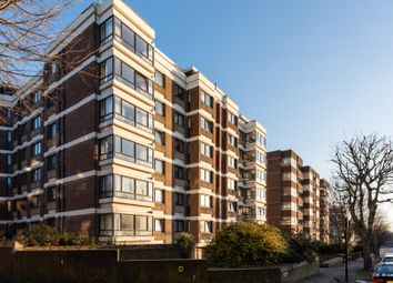 Thumbnail 2 bed flat to rent in Eaton Manor, The Drive, Hove