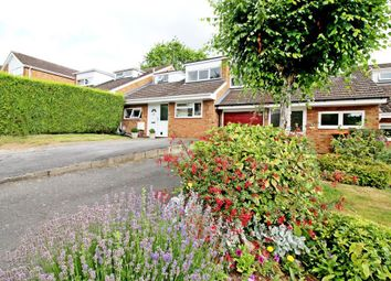 Thumbnail 3 bed semi-detached house for sale in Bideford Green, Leighton Buzzard