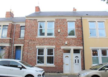 Thumbnail 2 bed flat for sale in Windsor Avenue, Gateshead