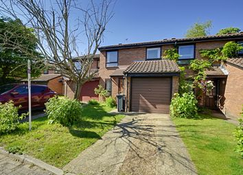Thumbnail 3 bed terraced house to rent in Oliver Close, Chiswick