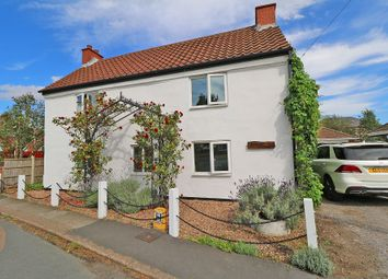 Thumbnail 4 bed cottage for sale in Church Town, Belton, Doncaster