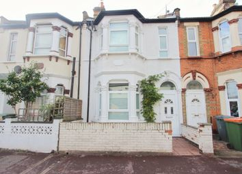 Thumbnail 3 bed terraced house for sale in Toronto Road, Manor Park