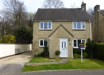 Thumbnail 3 bed detached house for sale in Sibree Close, Bussage, Stroud, Gloucestershire