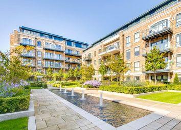 Thumbnail Flat for sale in Renaissance Square Apartments, Palladian Gardens, London