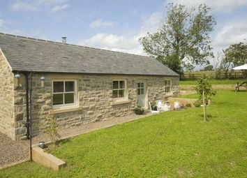 Thumbnail 2 bed detached bungalow to rent in Longframlington, Morpeth