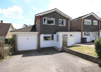 Thumbnail 3 bedroom detached house for sale in Broomfield Road, Tilehurst, Reading
