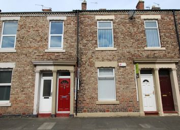 Thumbnail 3 bed flat to rent in Hopper Street, North Shields