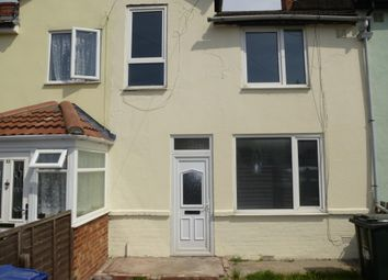 Thumbnail 3 bed terraced house to rent in St Johns Road, Edlington, Doncaster