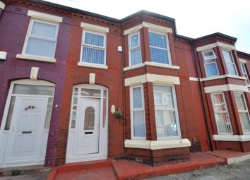 Thumbnail 3 bed terraced house for sale in Ribblesdale Avenue, Aintree, Liverpool