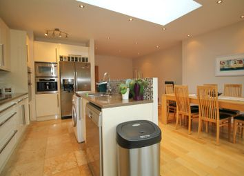 Thumbnail 4 bedroom terraced house for sale in First Avenue, Enfield