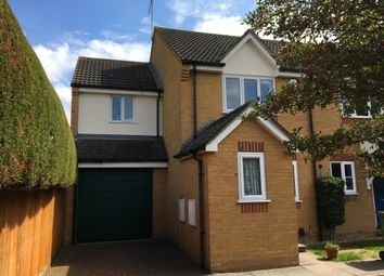 3 bed end terrace house for sale in Slough, Berkshire SL1
