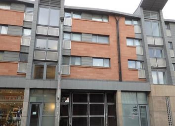 3 bed flat to rent in Dumbarton Road, Glasgow G11