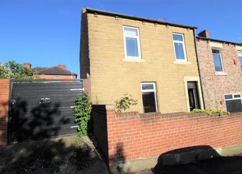 Thumbnail 3 bed end terrace house for sale in West View, Newcastle Upon Tyne
