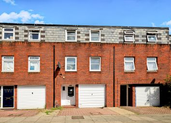 Thumbnail 3 bedroom terraced house for sale in Colebrook Way, London