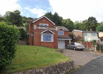 Thumbnail 4 bed detached house for sale in Lon Pendyffryn, Llanddulas, Abergele, Conwy