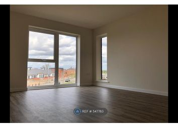 Thumbnail 2 bed flat to rent in Tay Road, Leicester