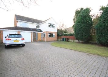 Thumbnail 4 bed detached house for sale in Church Green, Formby, Liverpool