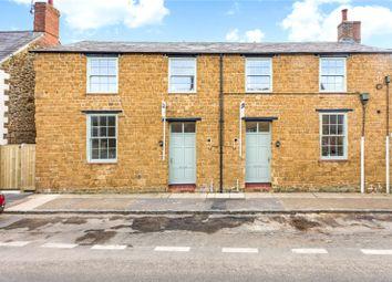Thumbnail 3 bed semi-detached house for sale in High Street, Deddington, Banbury, Oxfordshire